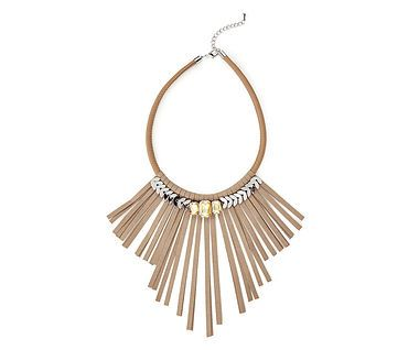 CHIKERE TRIBAL NECKLACE
