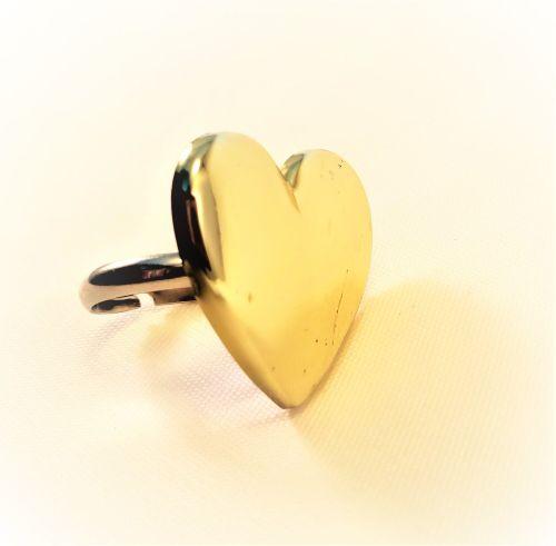 HEART : RING
