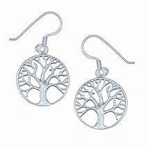 TREE OF LIFE : EARRINGS