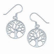 TREE OF LIFE : EARRINGS