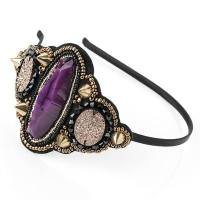 VIDA: JEWELLED HEADBAND