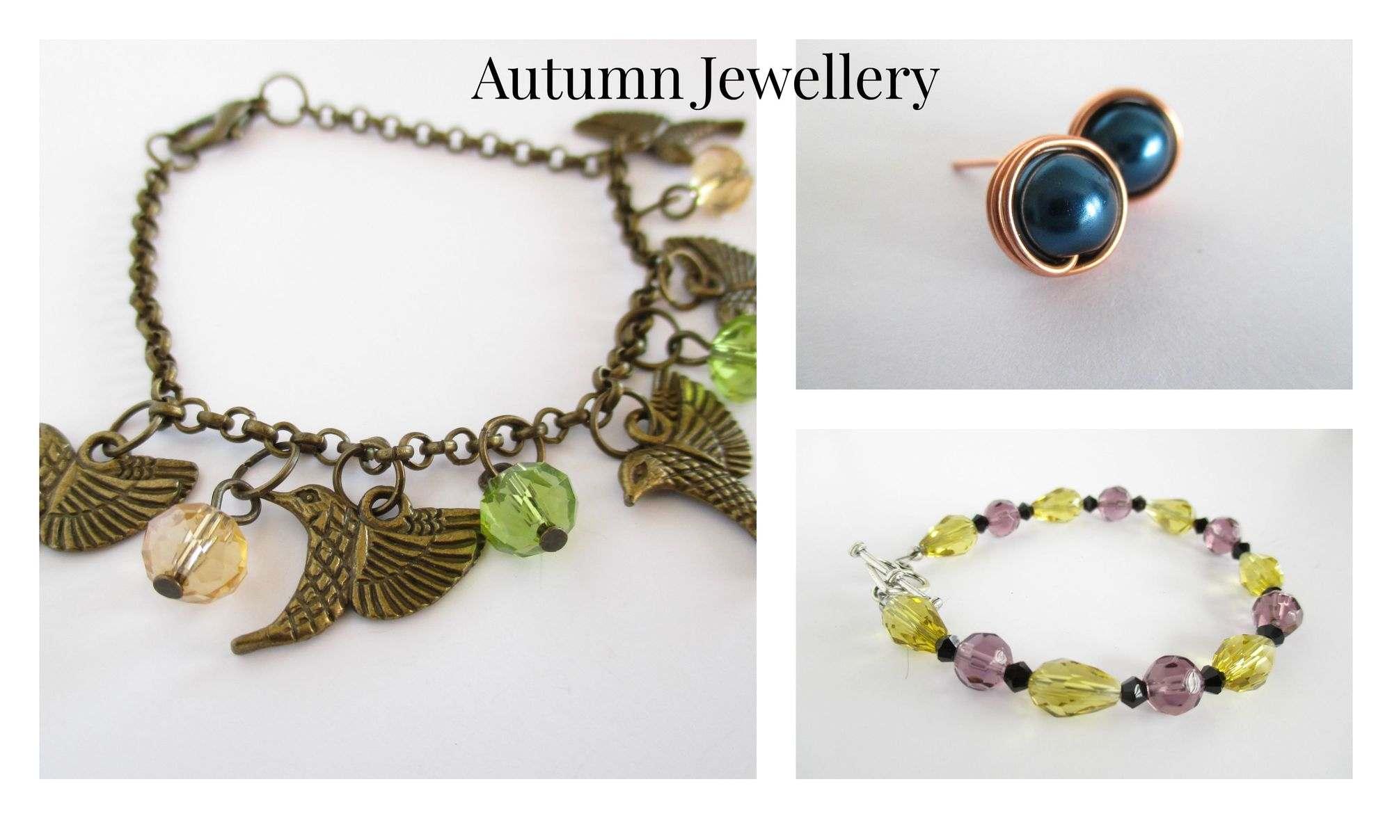 autum jewellery 2015