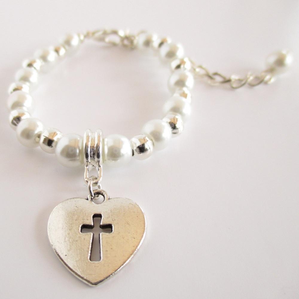 Baptism Bracelets