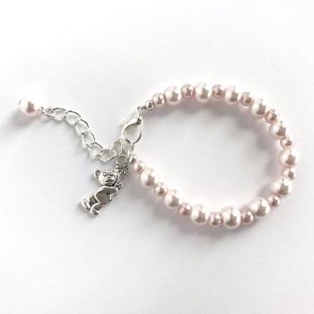 Teddy Bear Bracelet