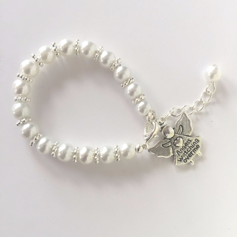 Guardian Angel Bracelet