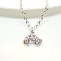 Crystal Car Necklace