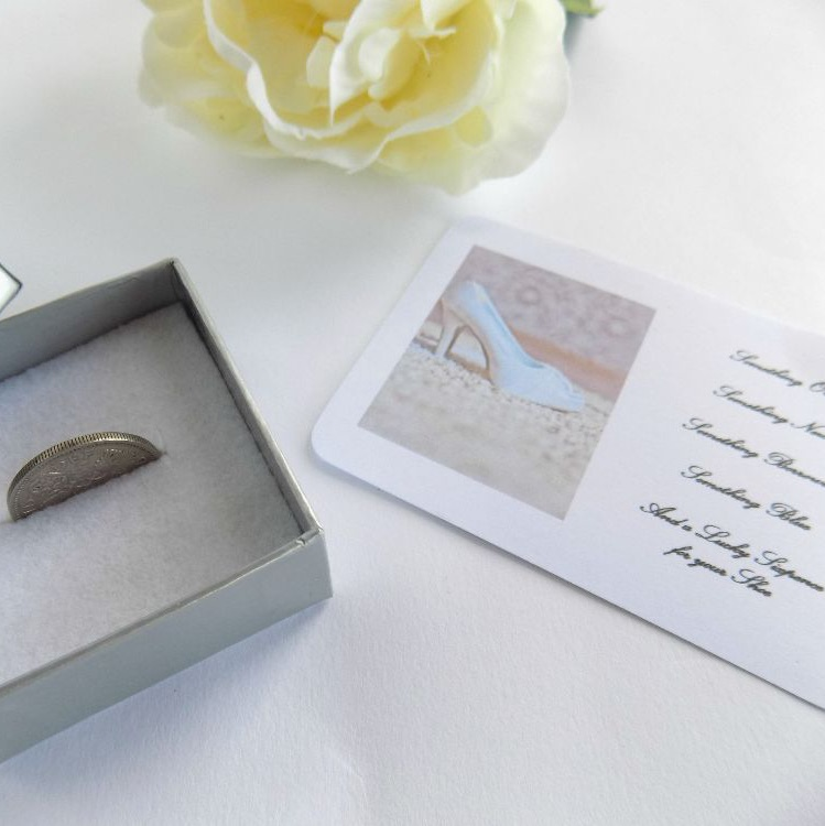 Sixpence Bridal Gifts