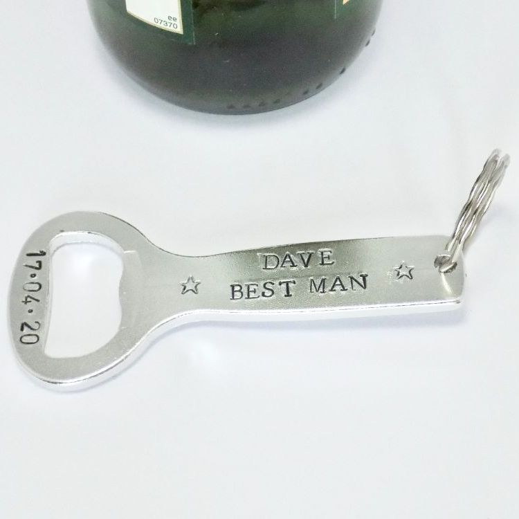 Personalised Wedding Party Gifts