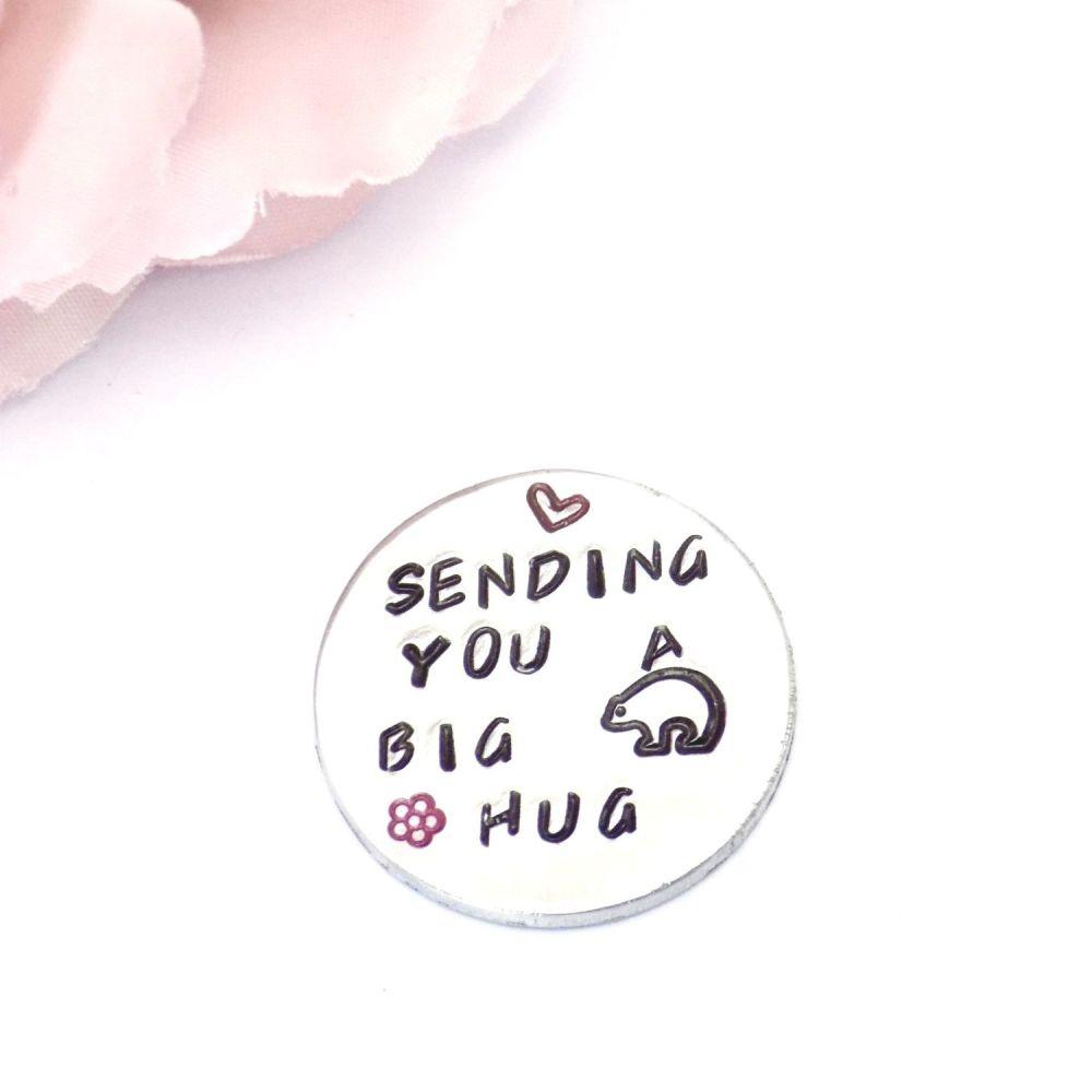 Hug Token Gift