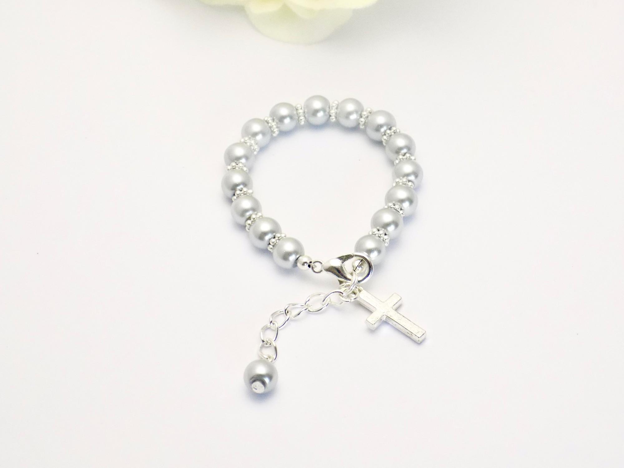 Baptism Bracelet
