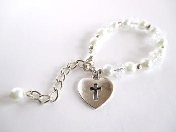 Christening Bracelet