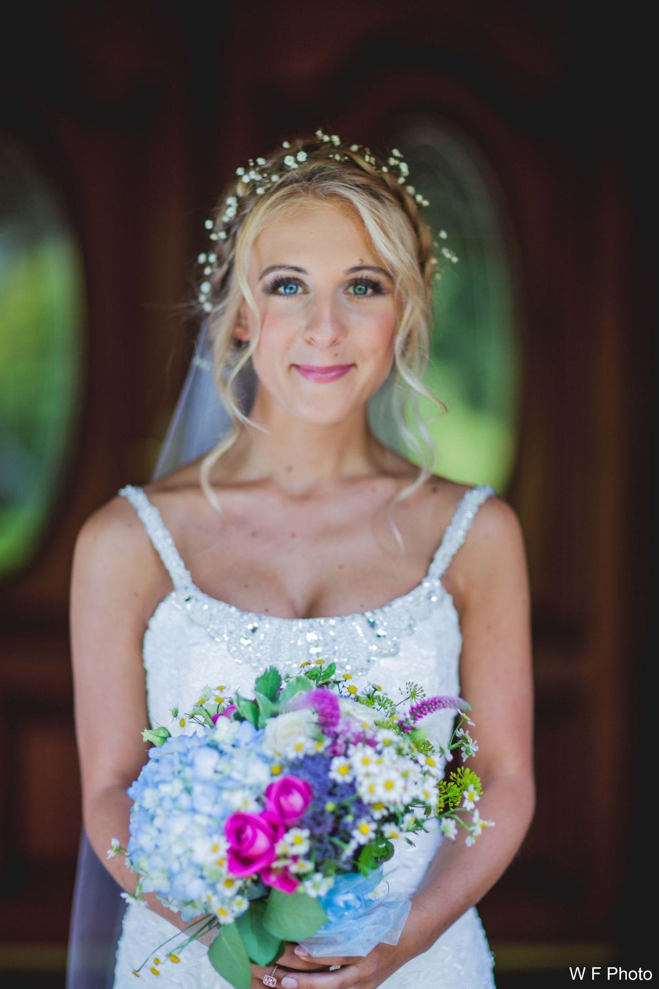 chiffon-long-train-boho-wedding-dress
