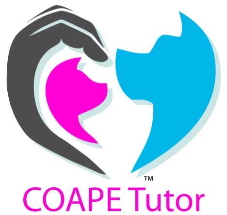 Corrine Lisle COAPE tutor