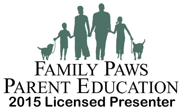 Family Paws Parent Educator UK