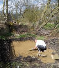 Sewage Treatment Plant Installation Norfolk