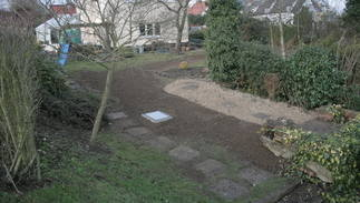 Suffolk Septic Tank Installed