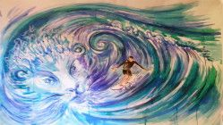 lion surf tn