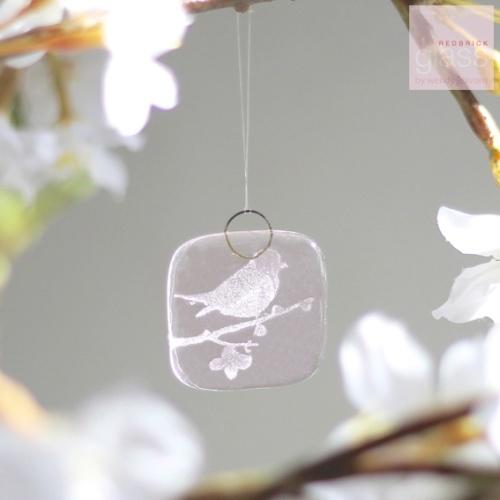 Bird decorations