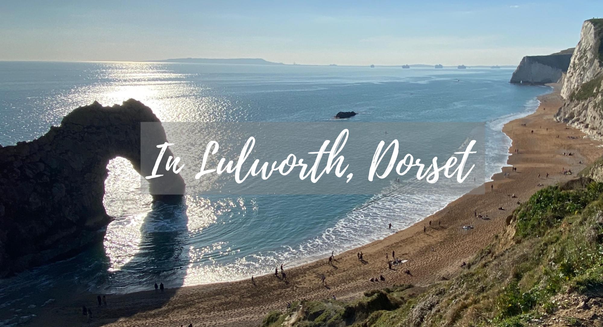 Copy of Lulworth Dorset