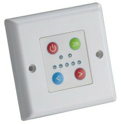Towel Rail Heater Element Temperature Control Plate