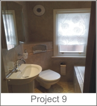 bathroom project 9