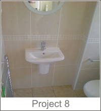 bathroom project 8