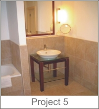bathroom project 5