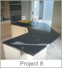 kitchen project 8