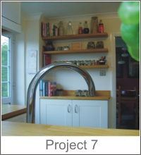 kitchen project 7