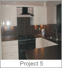 kitchen project 5