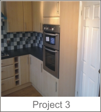 kitchen project 3
