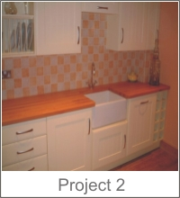 kitchen project 2