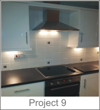kitchen project 9