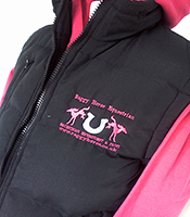 <!--002-->Personalised Bodywarmers/Gilets