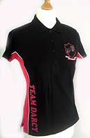 <!--005-->Personalised Polo Shirts