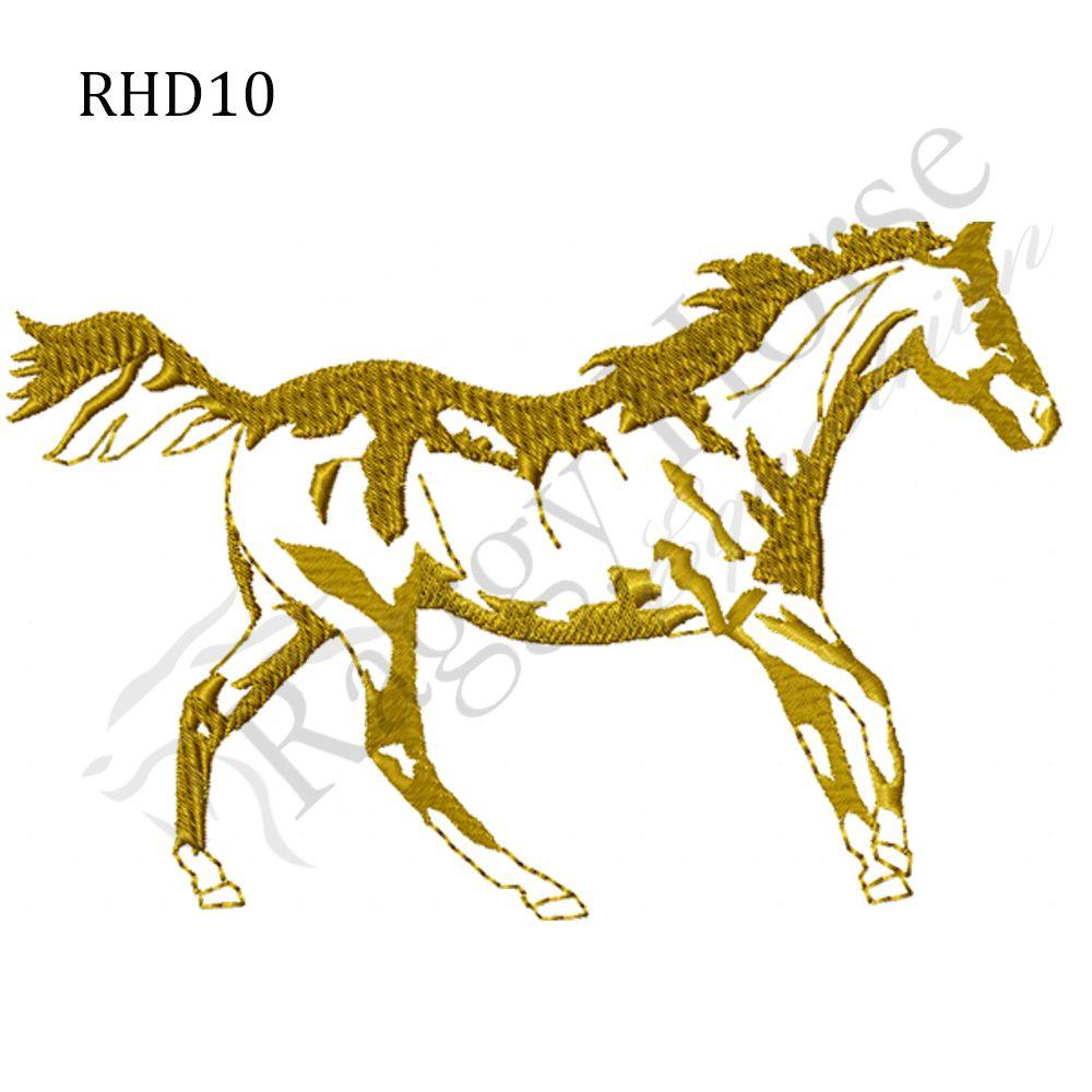 RHD10