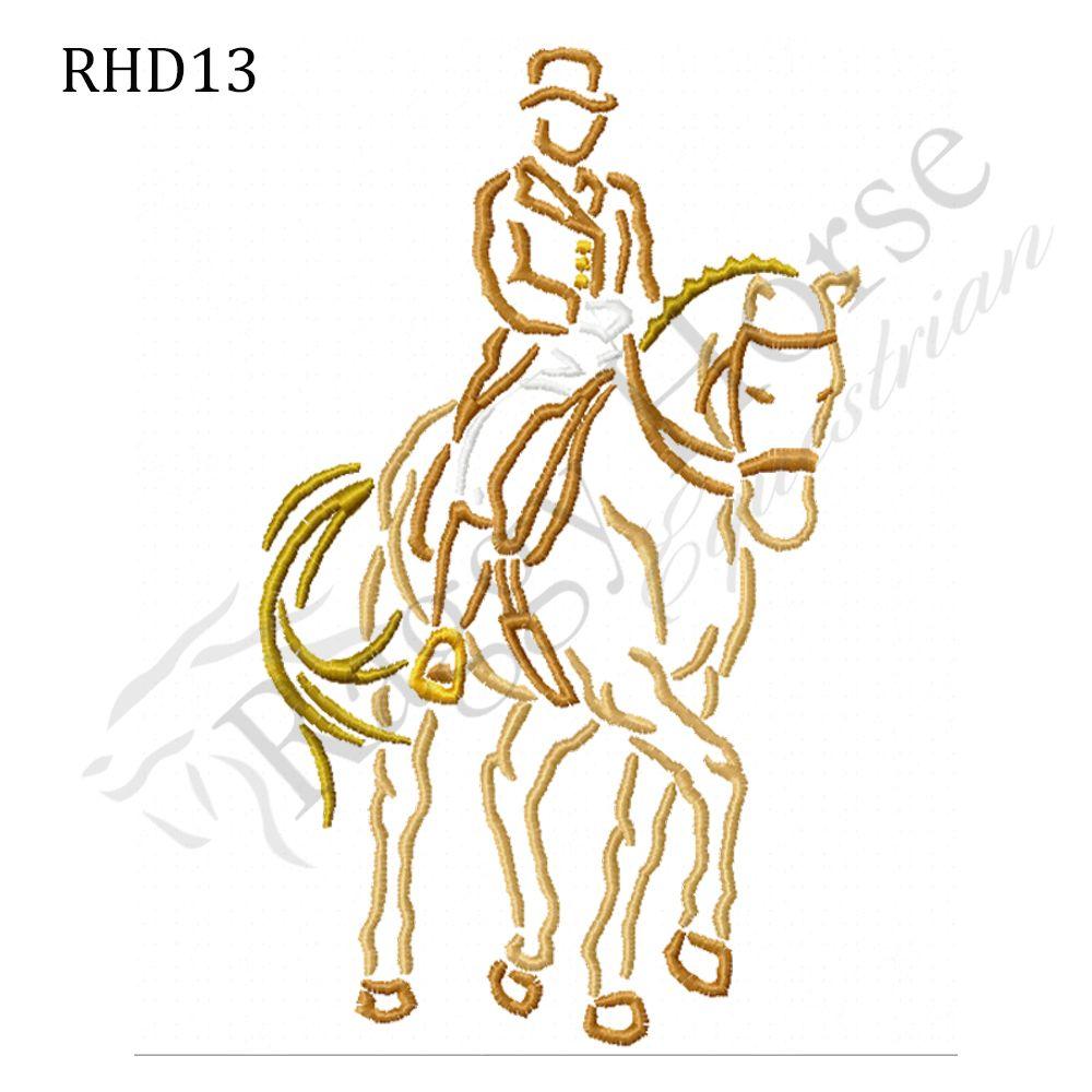 RHD13
