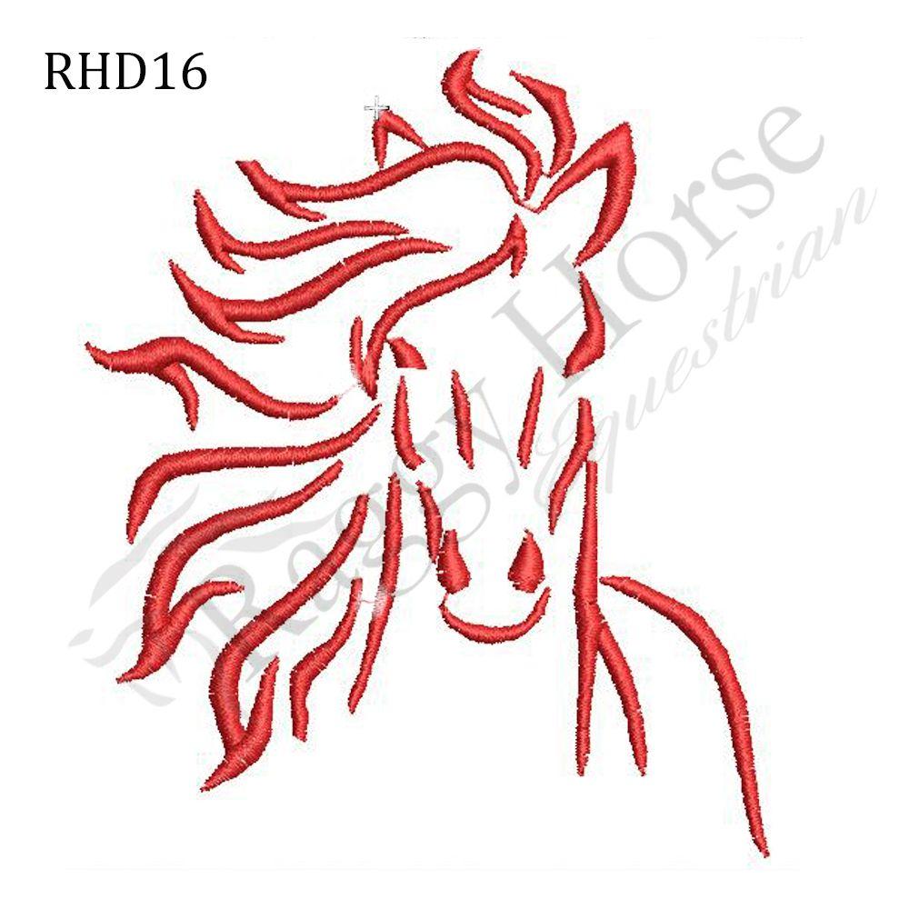 RHD16