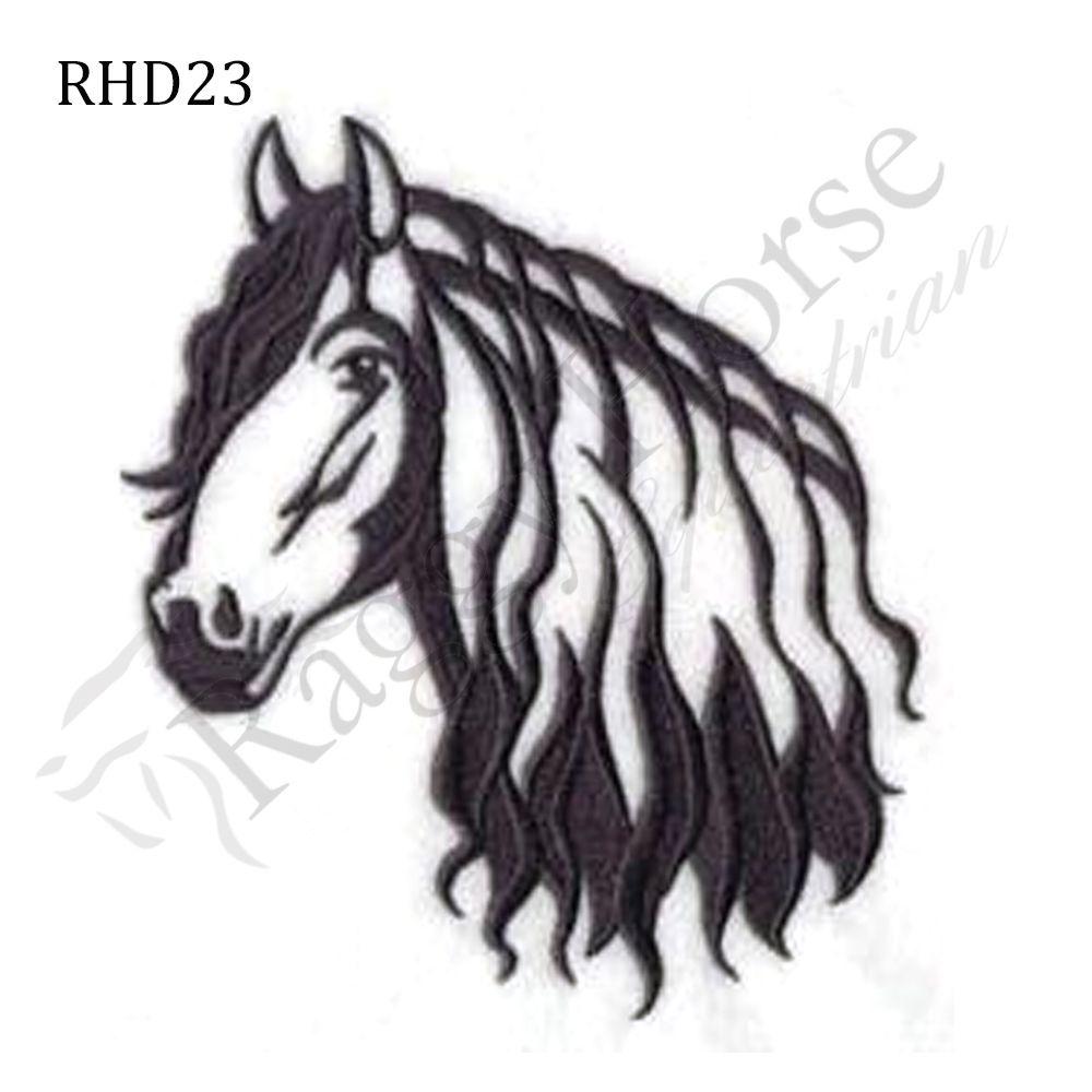 RHD23