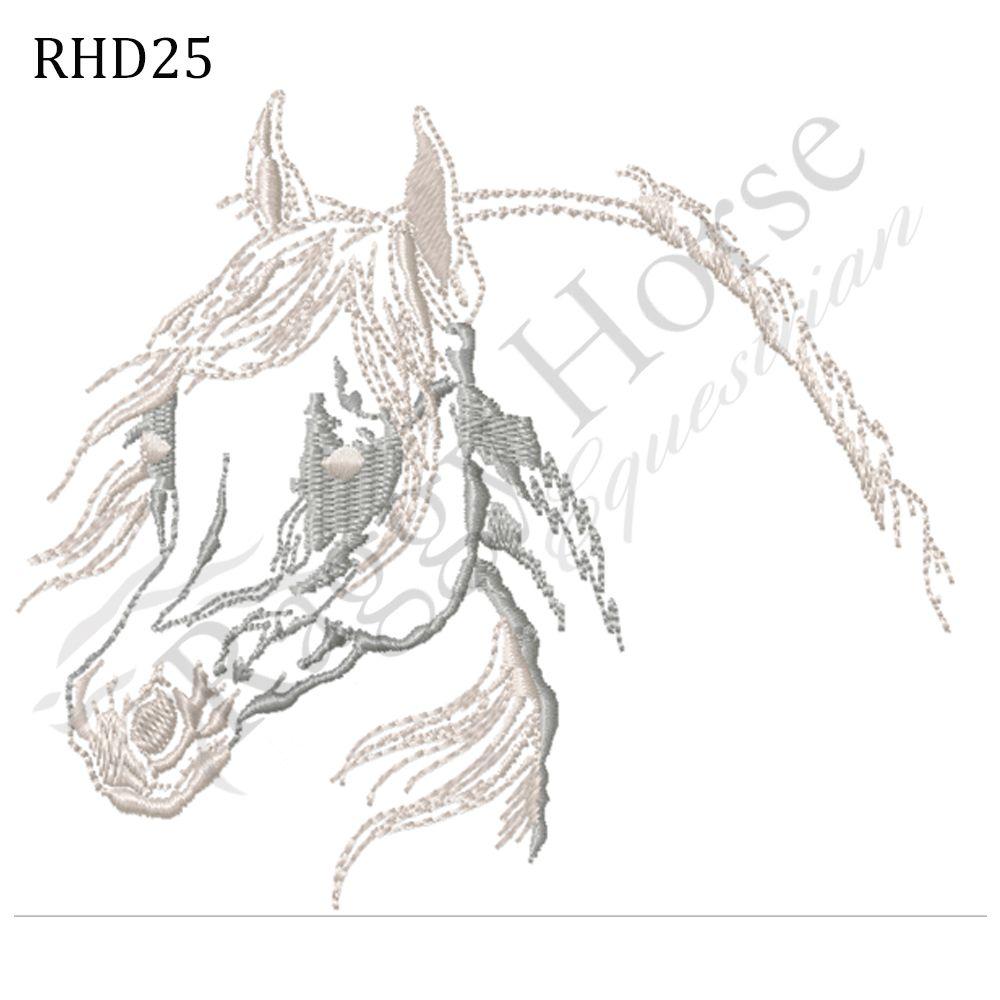 RHD25