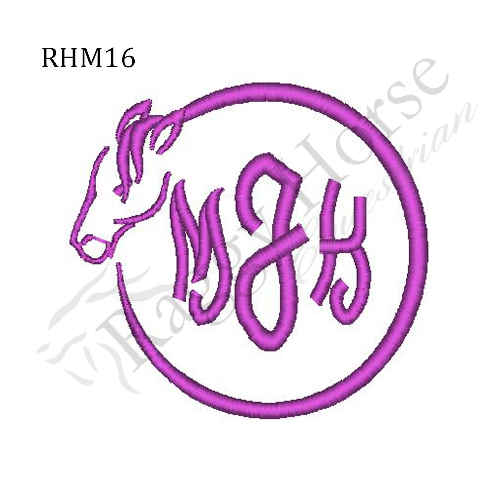 RHM16