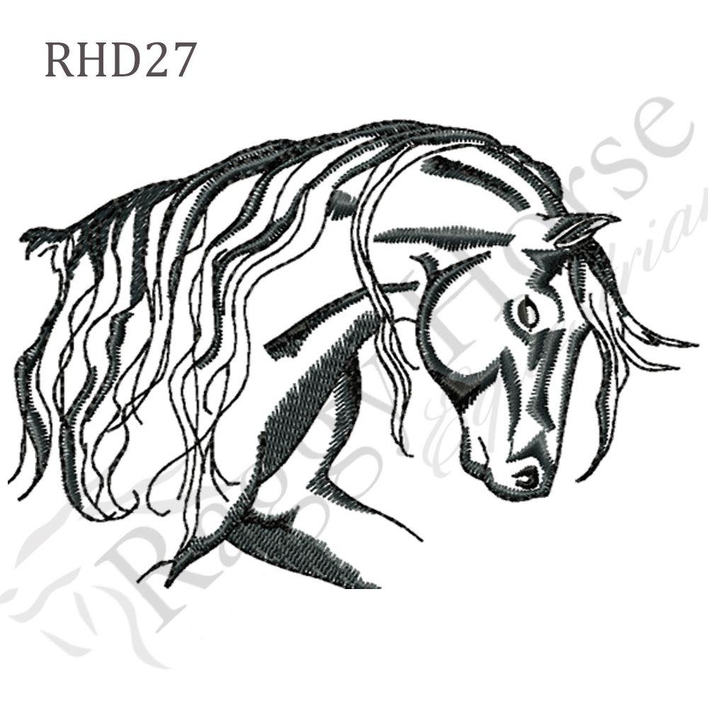 RHD27