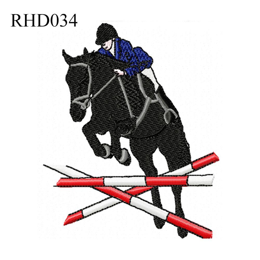 RHD34