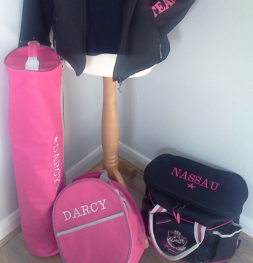 Personalised Equestrian Accessories