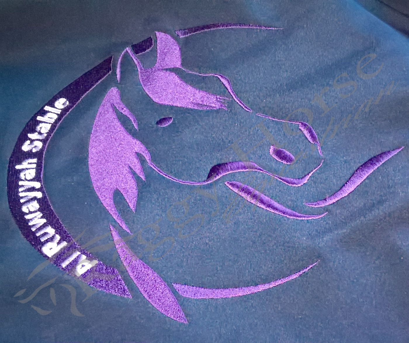 Custom Design to Softshell Jacket