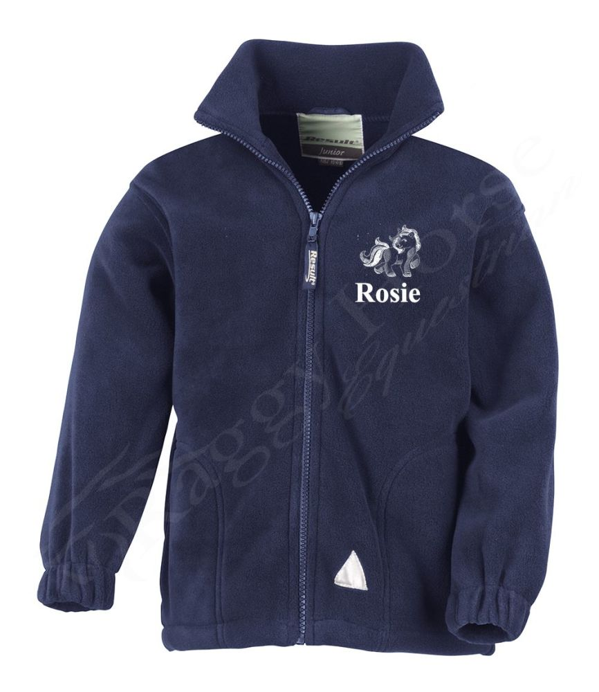 Children's Fleece