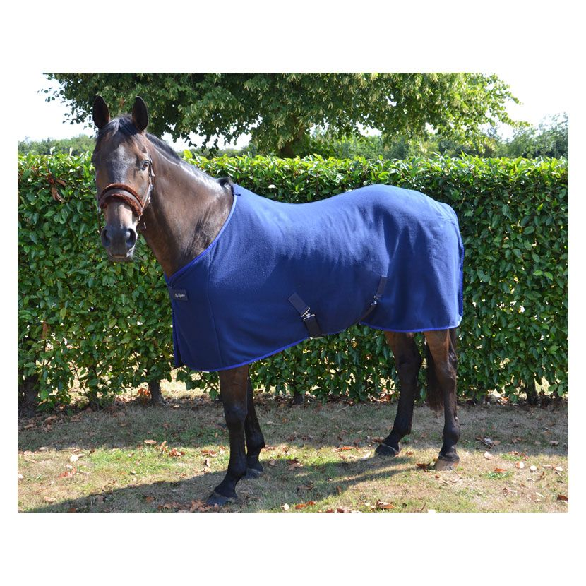 Personalised Hy Signature Fleece Rug