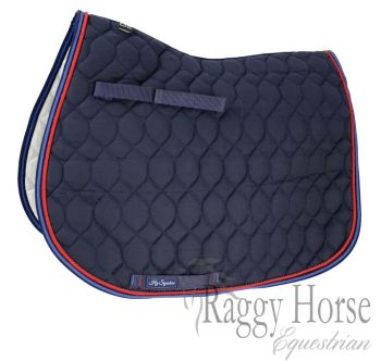 Hy Signature Personalised Saddle Pad inc embroidery