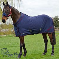 <!--001-->Personalised Horse and Pony Rugs