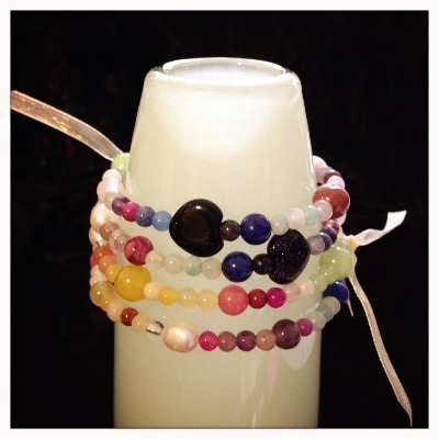 Dorothy Loves the Rainbow - LouMae Designs Original Bracelet